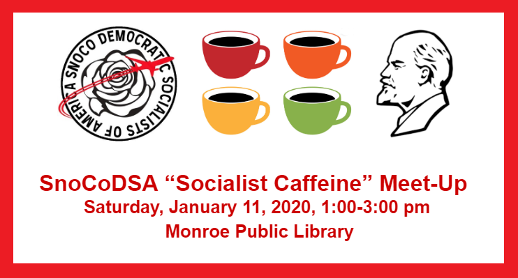 Socialist Caffeine: Leninism